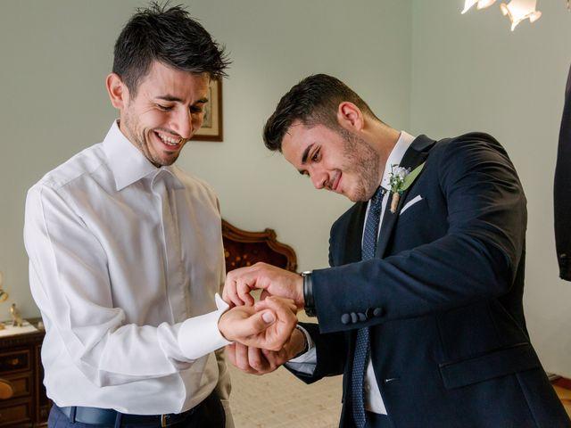 Il matrimonio di Antonella e Alberto a Modica, Ragusa 6