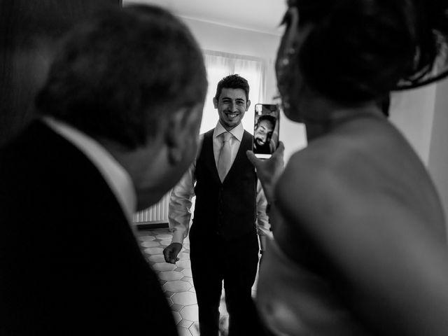Il matrimonio di Antonella e Alberto a Modica, Ragusa 1