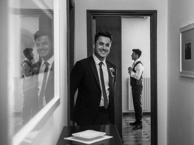Il matrimonio di Antonella e Alberto a Modica, Ragusa 11