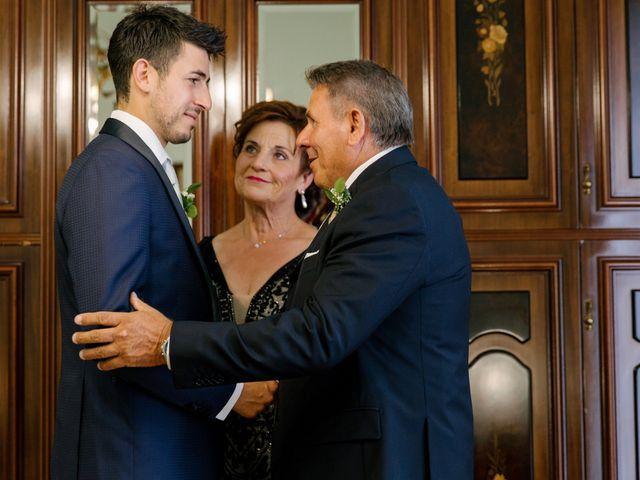 Il matrimonio di Antonella e Alberto a Modica, Ragusa 16