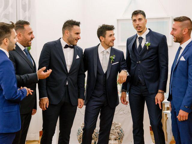 Il matrimonio di Antonella e Alberto a Modica, Ragusa 19