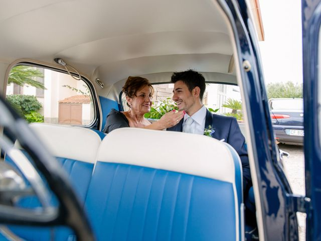 Il matrimonio di Antonella e Alberto a Modica, Ragusa 22