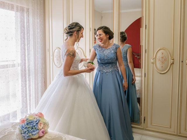 Il matrimonio di Antonella e Alberto a Modica, Ragusa 40