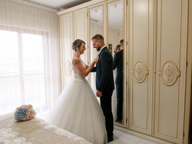 Il matrimonio di Antonella e Alberto a Modica, Ragusa 42
