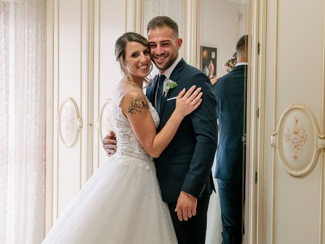 Il matrimonio di Antonella e Alberto a Modica, Ragusa 43