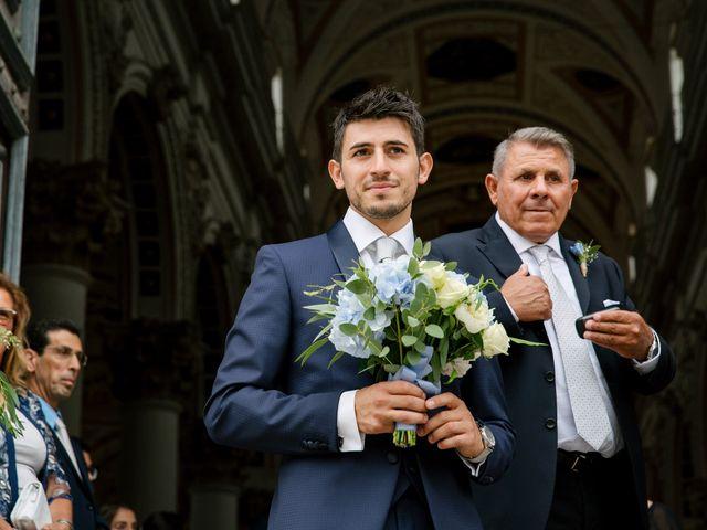 Il matrimonio di Antonella e Alberto a Modica, Ragusa 44