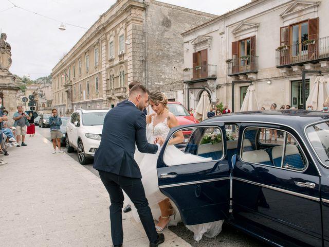 Il matrimonio di Antonella e Alberto a Modica, Ragusa 47