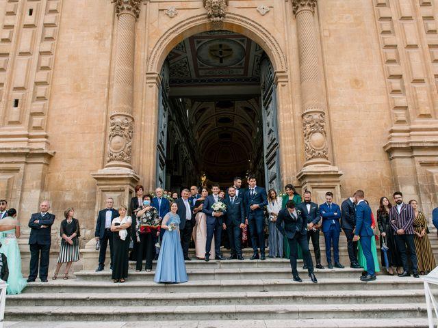 Il matrimonio di Antonella e Alberto a Modica, Ragusa 49