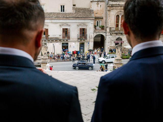 Il matrimonio di Antonella e Alberto a Modica, Ragusa 50