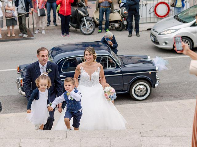 Il matrimonio di Antonella e Alberto a Modica, Ragusa 51
