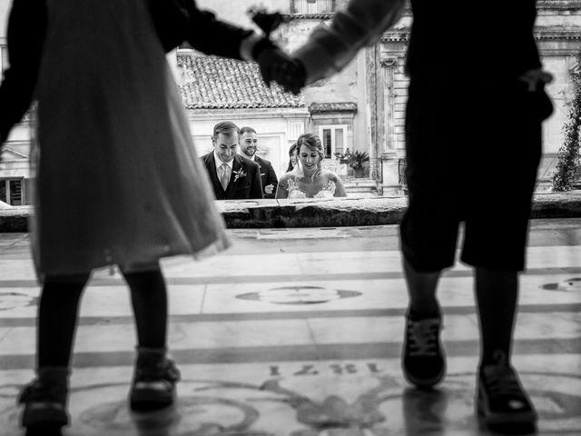 Il matrimonio di Antonella e Alberto a Modica, Ragusa 53
