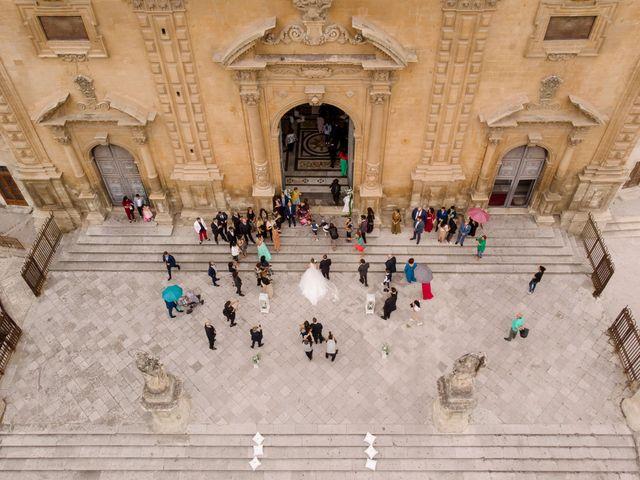 Il matrimonio di Antonella e Alberto a Modica, Ragusa 56