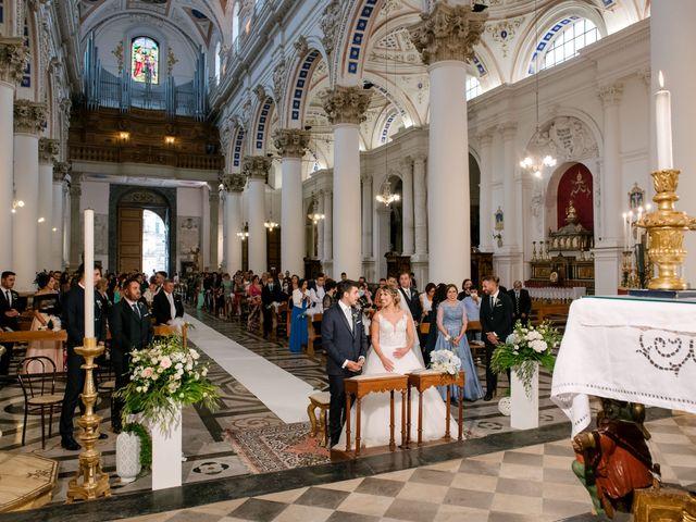 Il matrimonio di Antonella e Alberto a Modica, Ragusa 60