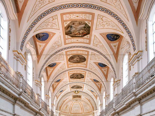 Il matrimonio di Antonella e Alberto a Modica, Ragusa 61