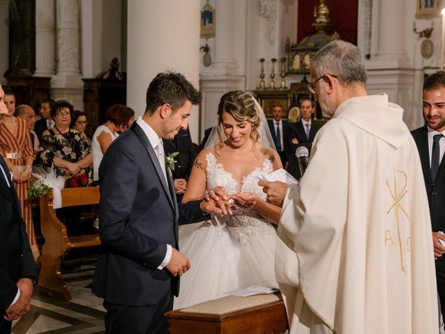 Il matrimonio di Antonella e Alberto a Modica, Ragusa 63