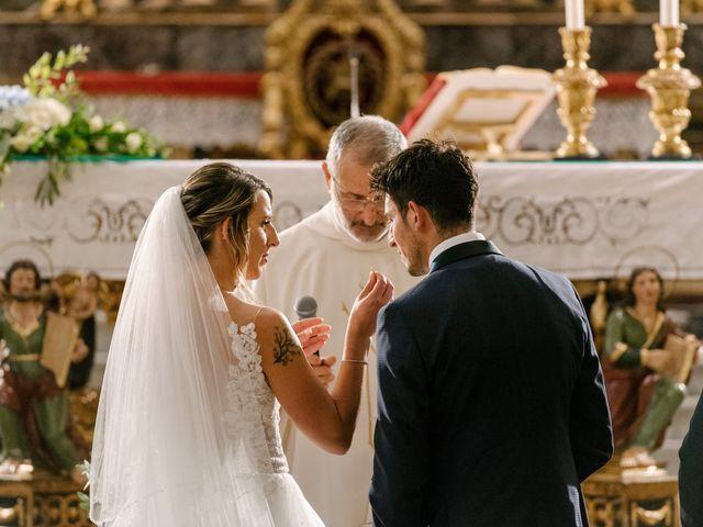Il matrimonio di Antonella e Alberto a Modica, Ragusa 64