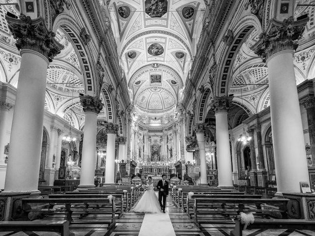 Il matrimonio di Antonella e Alberto a Modica, Ragusa 65