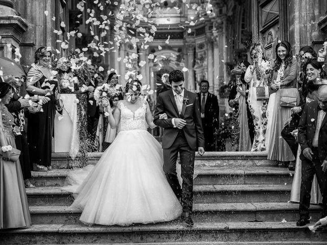 Il matrimonio di Antonella e Alberto a Modica, Ragusa 70
