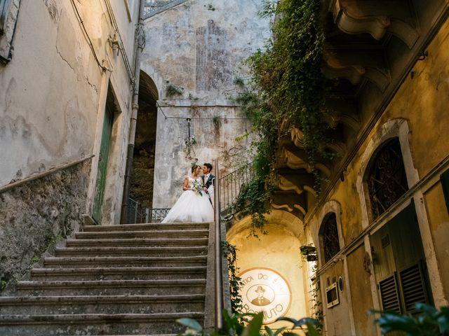 Il matrimonio di Antonella e Alberto a Modica, Ragusa 81