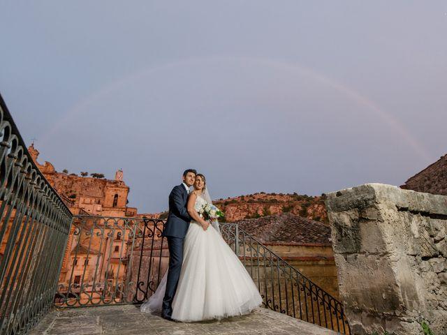 Il matrimonio di Antonella e Alberto a Modica, Ragusa 88