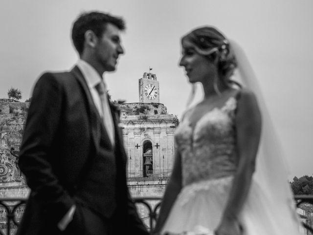 Il matrimonio di Antonella e Alberto a Modica, Ragusa 2