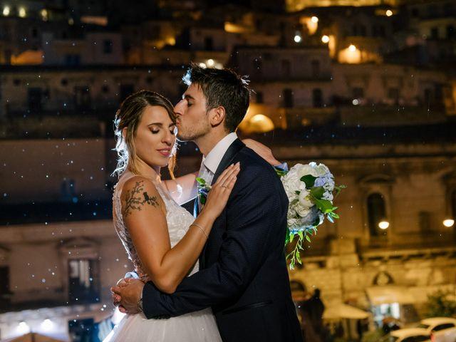 Il matrimonio di Antonella e Alberto a Modica, Ragusa 92