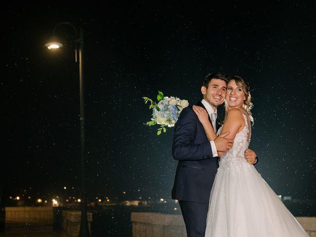 Il matrimonio di Antonella e Alberto a Modica, Ragusa 95