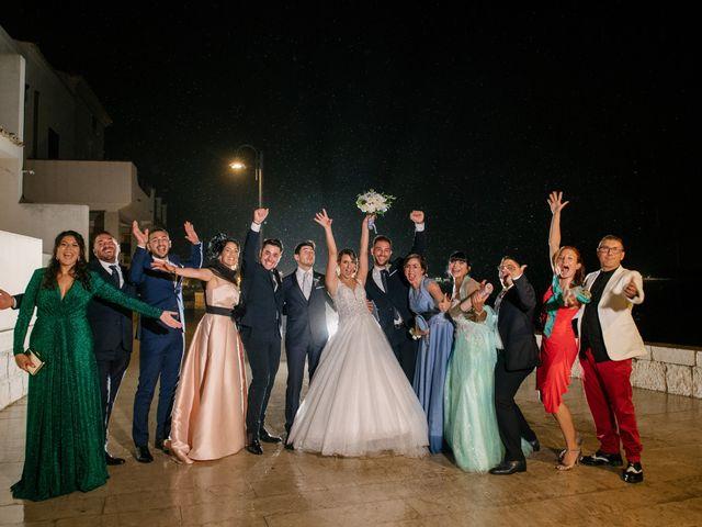 Il matrimonio di Antonella e Alberto a Modica, Ragusa 96