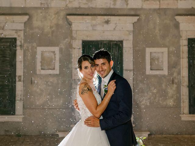 Il matrimonio di Antonella e Alberto a Modica, Ragusa 97