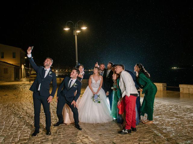 Il matrimonio di Antonella e Alberto a Modica, Ragusa 98