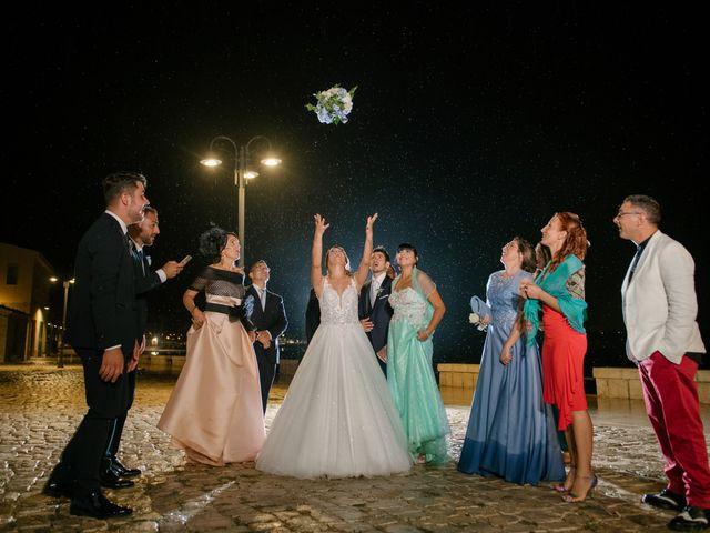Il matrimonio di Antonella e Alberto a Modica, Ragusa 99