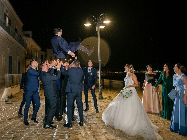 Il matrimonio di Antonella e Alberto a Modica, Ragusa 100