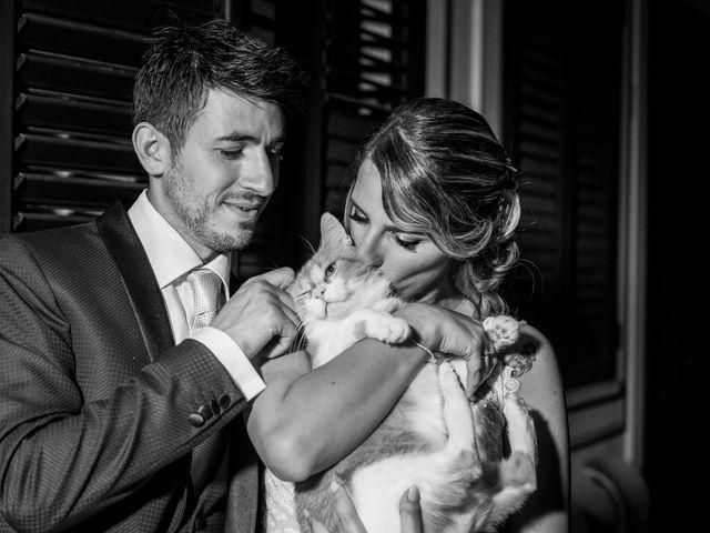Il matrimonio di Antonella e Alberto a Modica, Ragusa 102