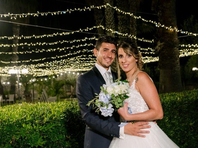Il matrimonio di Antonella e Alberto a Modica, Ragusa 103