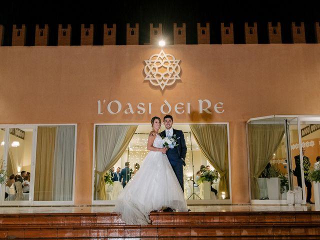 Il matrimonio di Antonella e Alberto a Modica, Ragusa 105