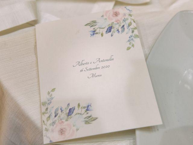 Il matrimonio di Antonella e Alberto a Modica, Ragusa 106