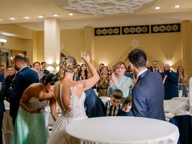Il matrimonio di Antonella e Alberto a Modica, Ragusa 109