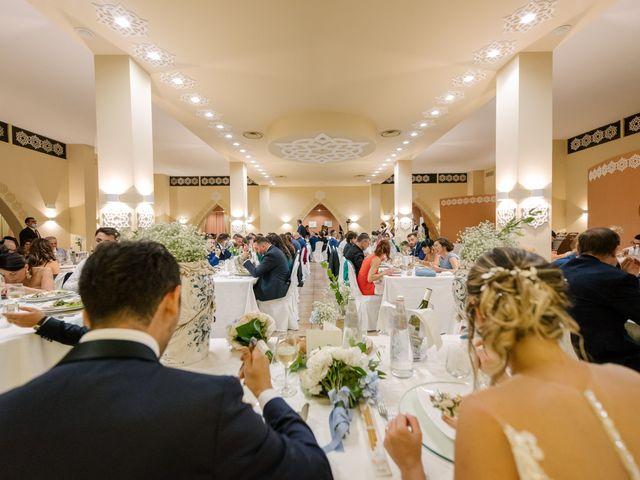 Il matrimonio di Antonella e Alberto a Modica, Ragusa 112