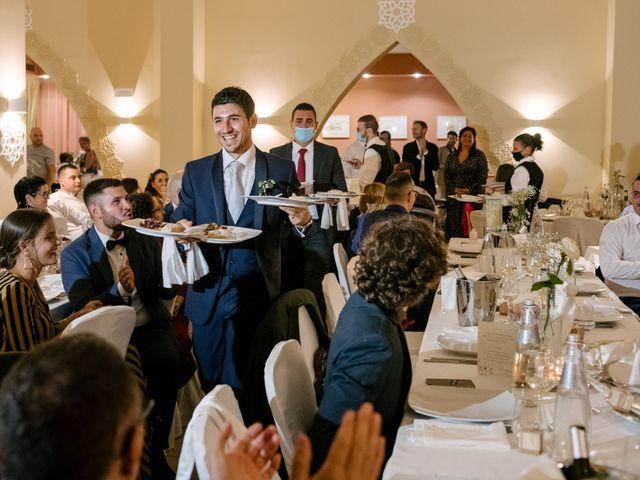Il matrimonio di Antonella e Alberto a Modica, Ragusa 117