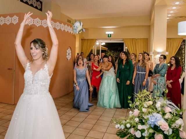 Il matrimonio di Antonella e Alberto a Modica, Ragusa 118
