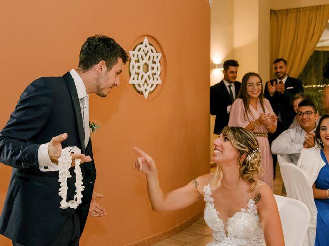Il matrimonio di Antonella e Alberto a Modica, Ragusa 120