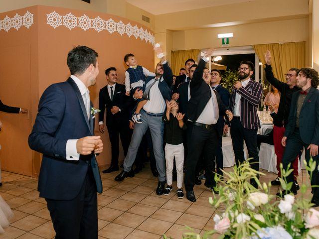 Il matrimonio di Antonella e Alberto a Modica, Ragusa 121