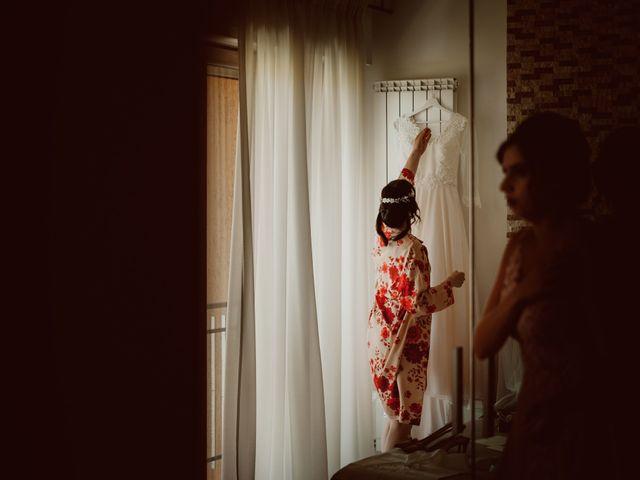 Il matrimonio di Cecilia e Simone a Pisa, Pisa 13