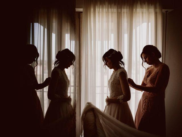 Il matrimonio di Cecilia e Simone a Pisa, Pisa 15