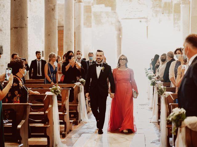 Il matrimonio di Cecilia e Simone a Pisa, Pisa 20