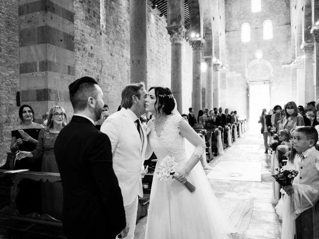 Il matrimonio di Cecilia e Simone a Pisa, Pisa 27