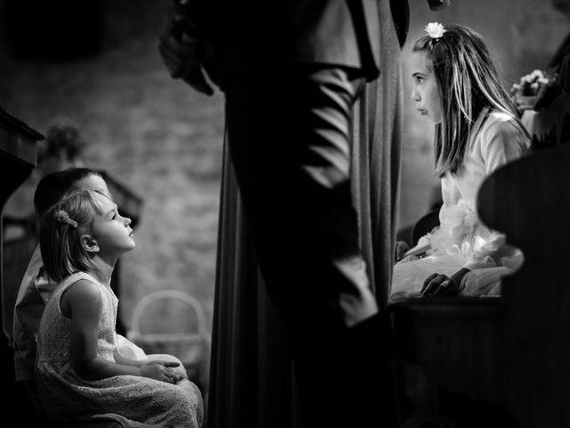 Il matrimonio di Cecilia e Simone a Pisa, Pisa 28