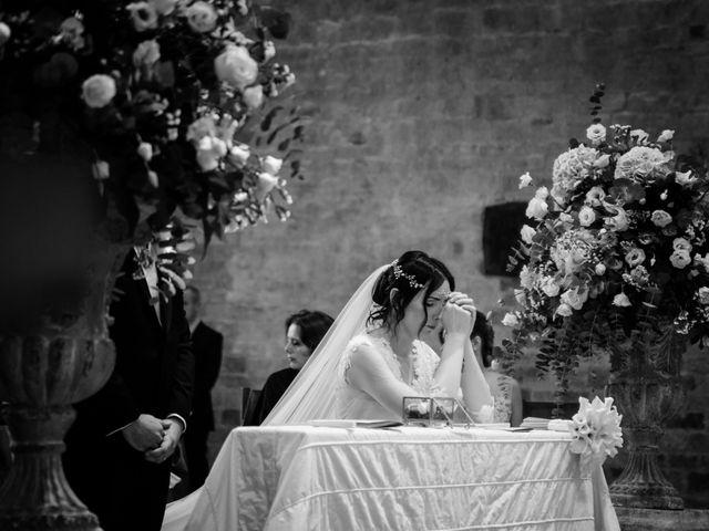 Il matrimonio di Cecilia e Simone a Pisa, Pisa 29