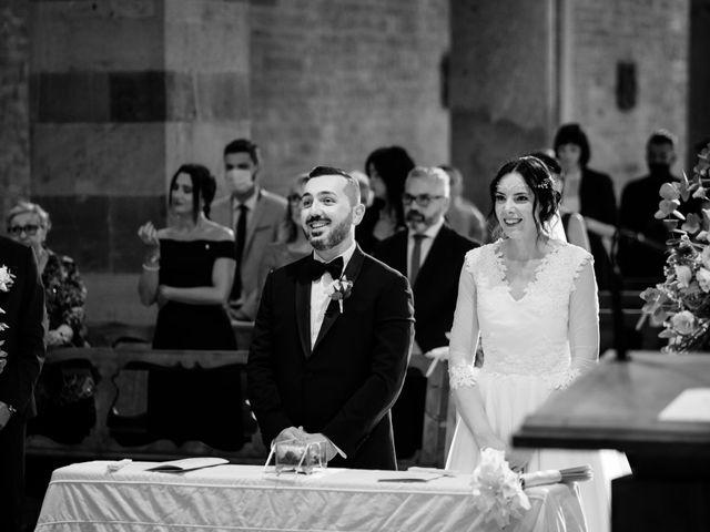 Il matrimonio di Cecilia e Simone a Pisa, Pisa 30