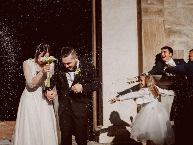 Il matrimonio di Cecilia e Simone a Pisa, Pisa 34